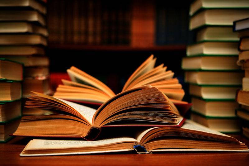 books 072619