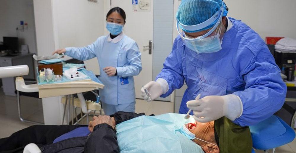 dentist C19 051320