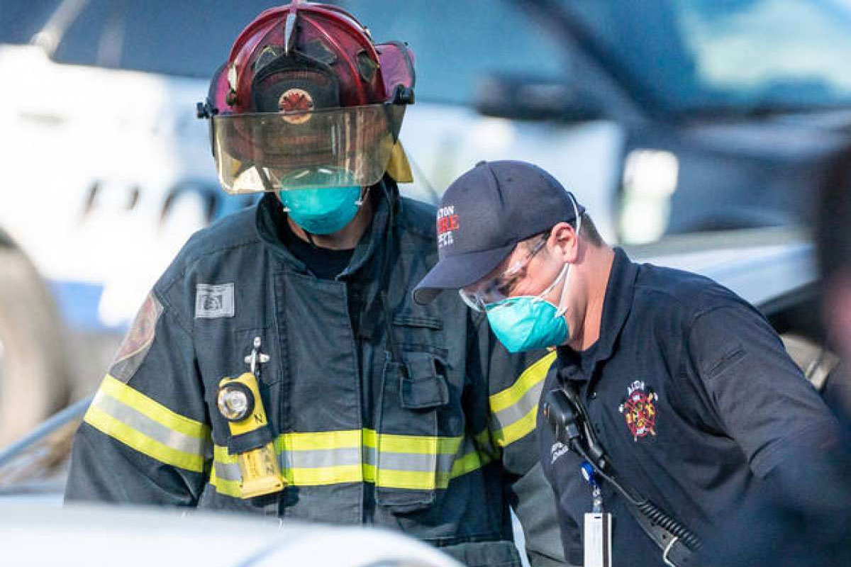 Fire EMTs MRSA 082021