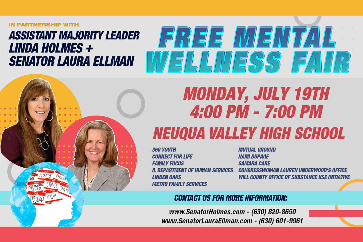 Holmes Ellman Mental Wellness