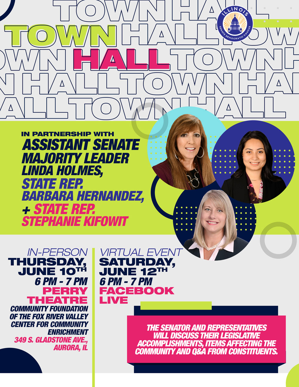 Holmes TownHall Event Flyer 002