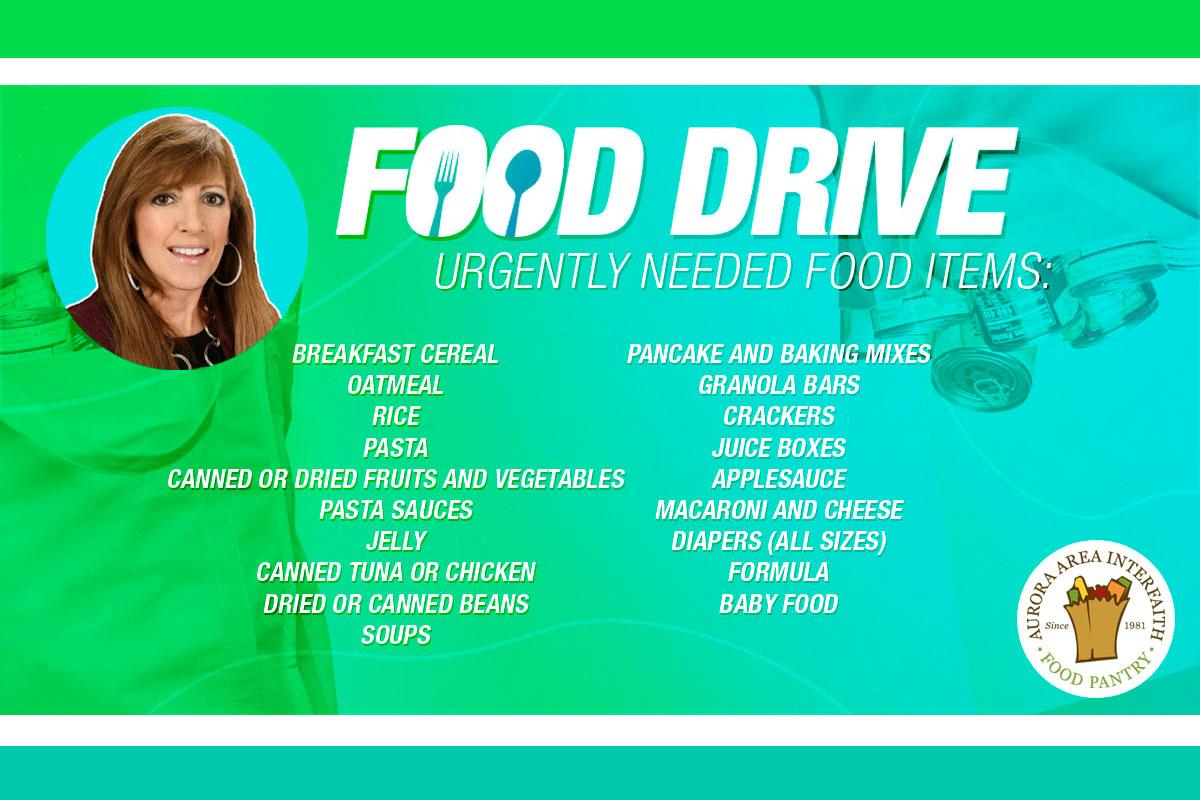 holmes Food Drive 1 FB
